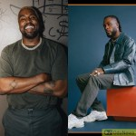 Burna Boy Meets Kanye West For The First Time [VIDEO]