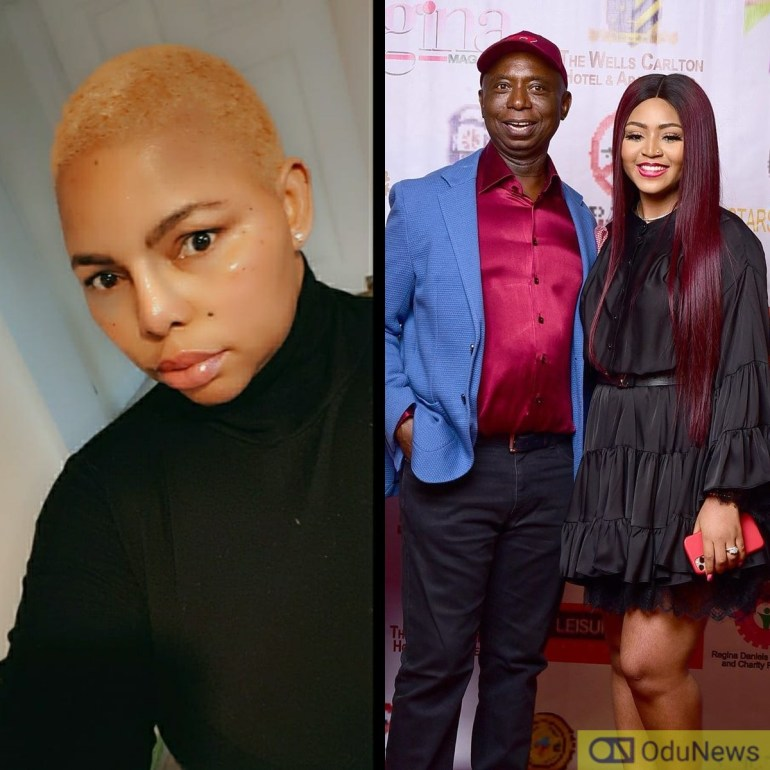 Regina Daniels & Ned Nwoko: Actress Timmy K Reveals The Dangers Of Marrying Far Older Men