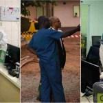 Coronavirus: Nigerian Man Quarantined In Lagos After Returning From France