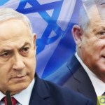 Polls Open In Israel's Third General Election In A Year