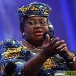Atiku, Jonathan, Others React As Okonjo-Iweala Is Appointed To Bring South Africa Out Of Recession