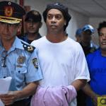 Ronaldinho Mistakenly Used Fake Passport - Lawyer