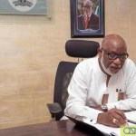There's Nothing Anybody Can Do If I Make My Son Chief Of Staff – Akeredolu