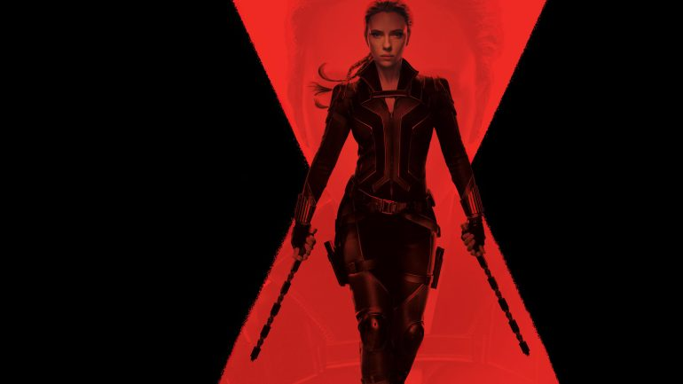 BLACK WIDOW was scheduled to arrive in cinemas on May 1, 2020