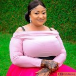 Actress Ronke Oshodi Oke Savagely Replies Pete Edochie's Kneeling Comments [VIDEO]