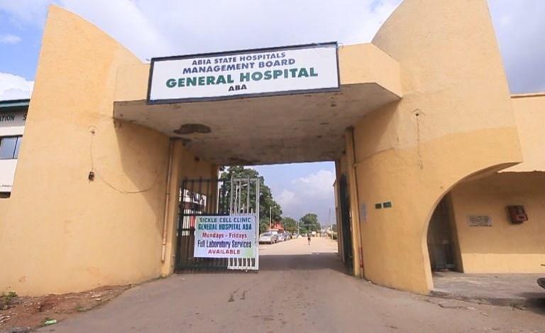 Coronavirus cases in Abia state