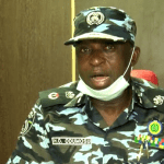 Lagos CP, Hakeem Odumosu on Lockdown robbery attacks