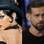 Rihanna & Twitter CEO Jack Dorsey Giving $4 Million To Domestic Abuse Victims