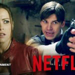 COVID-19: Netflix Shuts Down 'Resident Evil' TV Series Indefinitely