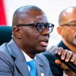 JUST IN: Gov. Sanwo-Olu Orders Compulsory Use Of Face Masks In Lagos