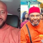 Pete Edochie: See Hilarious Reactions To Yul Edochie's Story Of Telling His Famous Dad He Was Fed Up With School