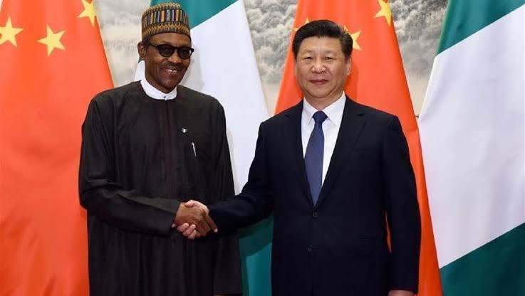 COVID-19: China Donate N48m To Support Nigeria
