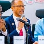 Lagos Discharges 37 COVID-19 Patients