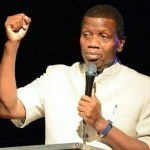 COVID-19: Nigeria, Africa Will 'Heal' Before The Rest Of The World – Pastor Adeboye