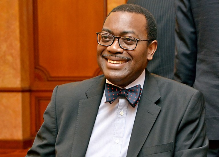 AfDB Board Stands By Adesina After Nepotism Probe
