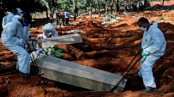 COVID-19: Lagos Records 81 Deaths, Abuja 25