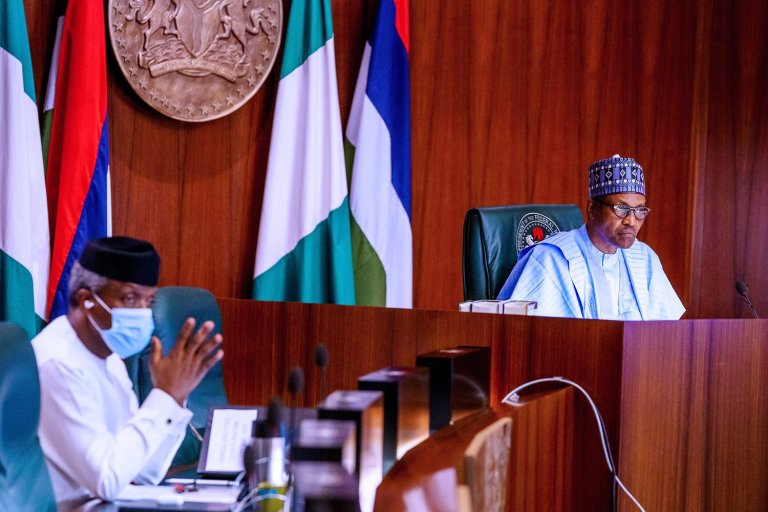 FEC Approves N623 Million For Customs To Purchase Computers