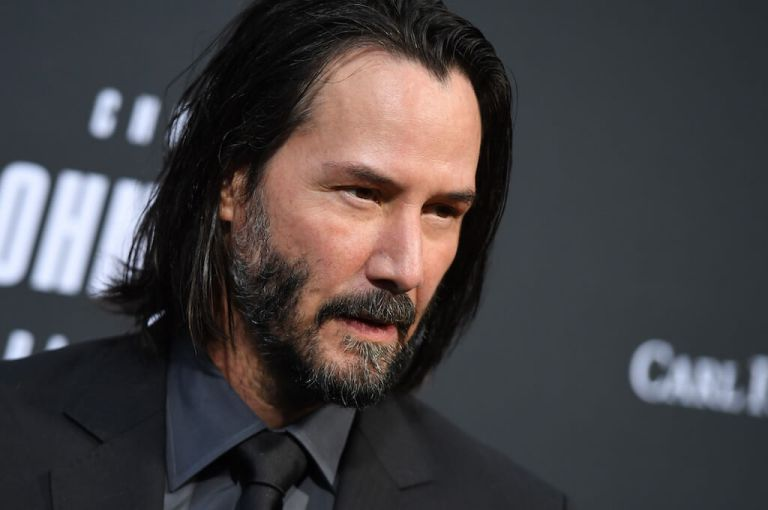 'John Wick': See The Movie's Original Title That Keanu Reeves Kept Getting Wrong