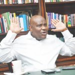 Hotel Demolitions: I Did Not Make The Decision – Wike