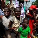 Adamawa Sends 132 Almajiri Kids To Gombe