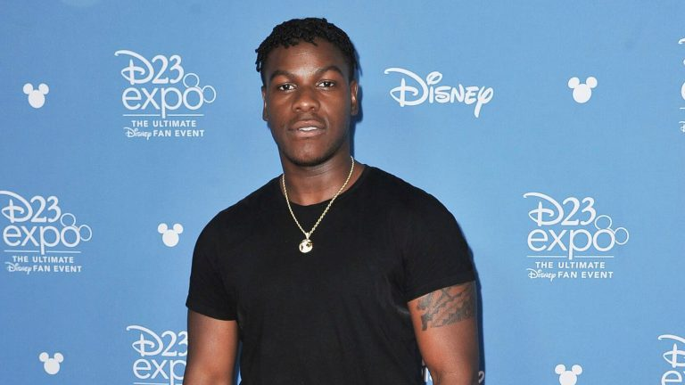 George Floyd: John Boyega Unrepentant Over Explicit Anti-Racism Posts