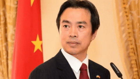 Chinese Ambassador Found Dead At His Israel Home