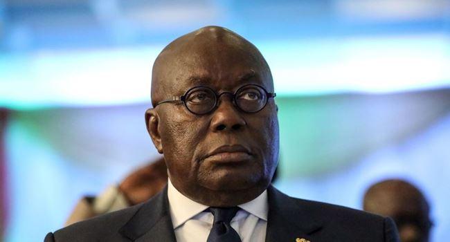 We'll Rebuild Demolished Nigerian High Commission Building - Ghana