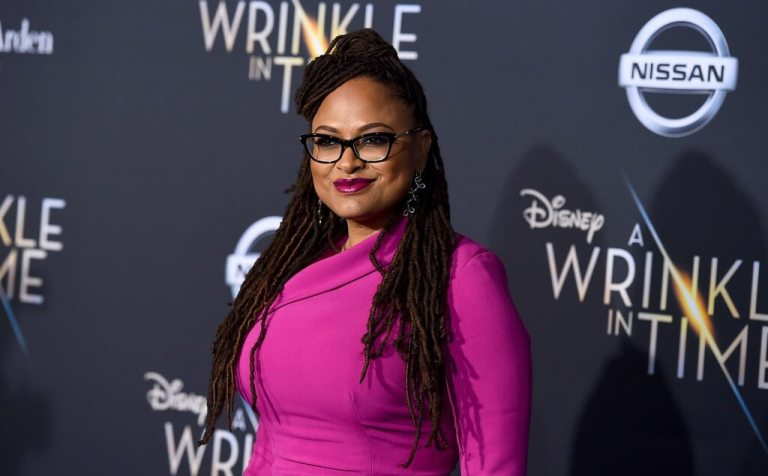 Filmmaker Ava DuVernay To Fund Projects That Tell Stories Of Police Brutality Against Blacks