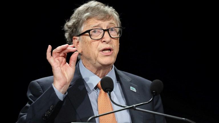 Bill Gates COVID-19 Vaccine
