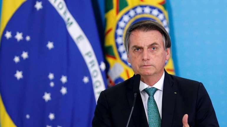 "COVID-19: ""Death Is Everyone's Destiny"", Brazil President Says As Lockdown Eased Amid Increasing Death Toll"