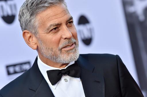 George Floyd: Racism Is Our Pandemic – Actor George Clooney