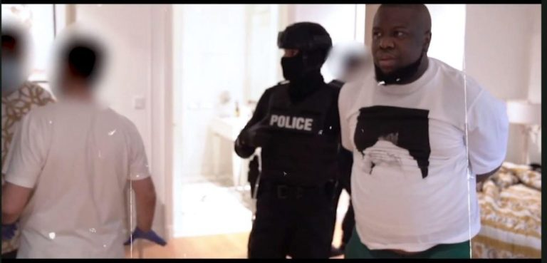 Hushpuppi's Arrest Dents Nigeria's Image - FG