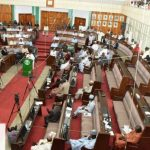 Attempt To 'Steal' Maze Fails As Kaduna Assembly Appoint New Deputy Speaker