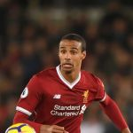 Liverpool Defender Joel Matip To Miss Rest Of Season With Foot Injury