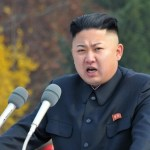 "North Korea Cuts Communication Ties With ""Enemy"" South Korea"