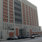 #JamelFloyd: Black Inmate Pepper-Sprayed To Death In New York Prison