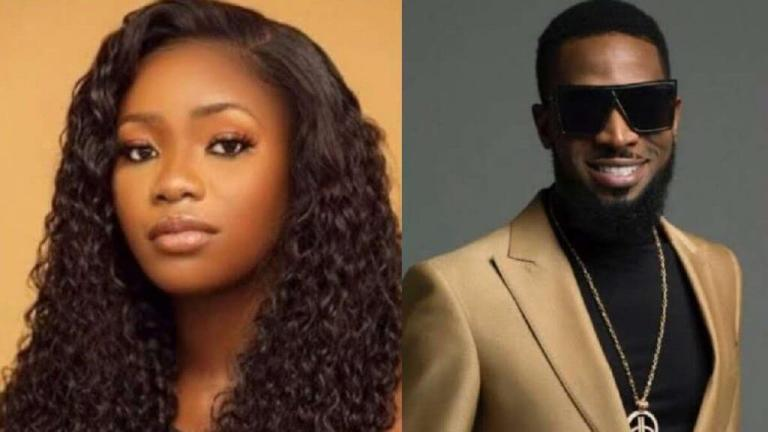Alleged Rape: Why I Withdrew Petition Against Dbanj - Seyitan