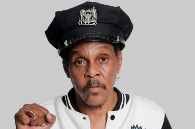 Nigerian Raggae Legend Majek Fashek Passes On
