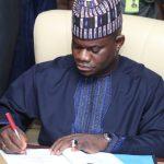 COVID-19: Yahaya Bello Orders Total Lockdown In Kabba/Bunu LGA