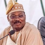 Is Abiola Ajimobi Dead? Aide Says He's Alive & More Mixed Reactions!