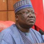 """APC Is Going Down"" – Senate President's, Lawan, Aide"