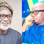 Ondo Governor Akeredolu Sacks Deputy's Aides
