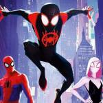 Production On 'Spider-Man: Into The Spider-Verse' Sequel Begins