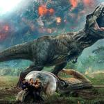 'Jurassic World: Dominion' Set To Resume Production In The UK