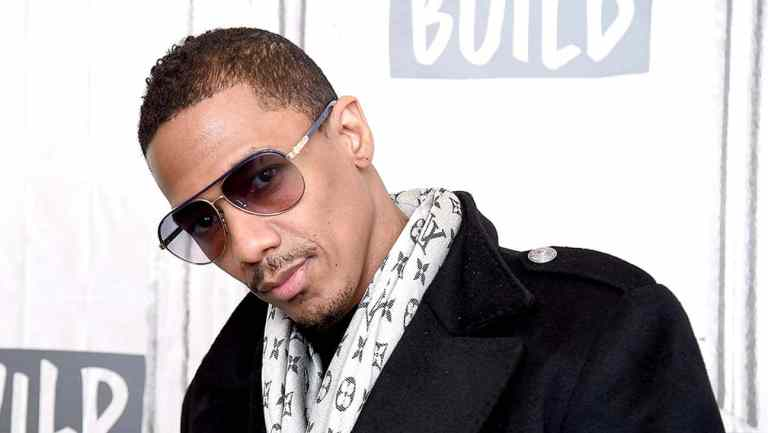 My Children Have A Profound Fear Of Law Enforcement – Nick Cannon/Photo Credit: Getty Images