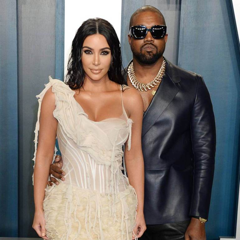 Kanye West Jubilates As Wife Kim Kardashian Becomes Billionaire
