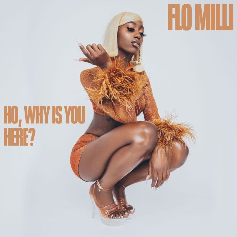 Flo Milli Drops Debut EP, 'Ho, Why Is You Here?'
