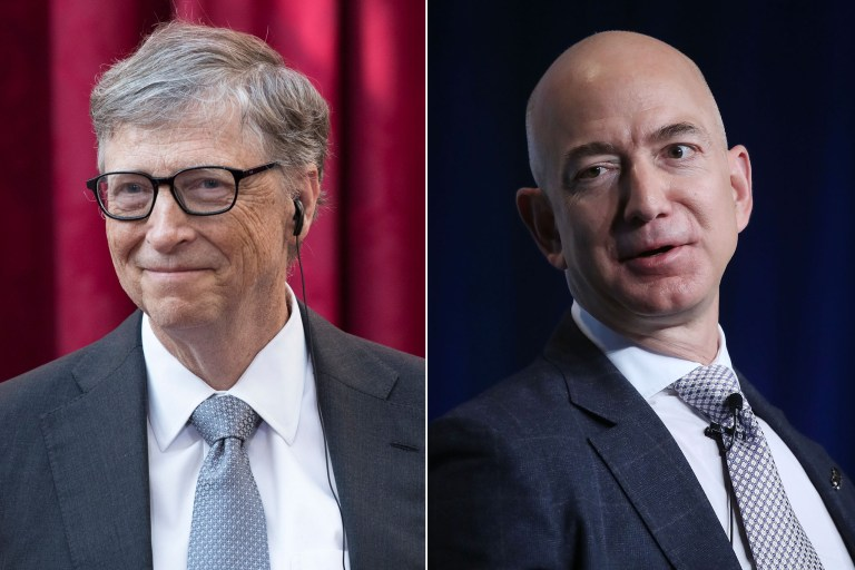Hacking Spree! Bill Gates, Jeff Bezos, Joe Biden, Kanye West, Others Lose Twitter Accounts To Hackers