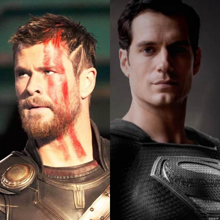 'Thor 4' Filming Date Revealed & Why Superman Wears Black Costume In Zack Snyder's Cut Of 'Justice League'