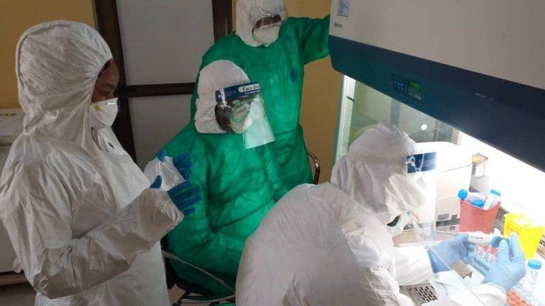 35 Doctors Test Positive For Coronavirus In Kwara